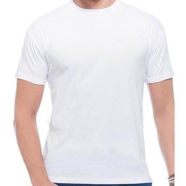 Camiseta Manga Curta Básica Masculina Malwee- 423 118c5b0c1a0