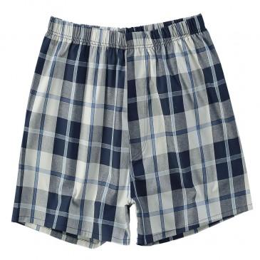 e57fbcd1dfa6b Shorts Masculino Adulto Xadrez Malwee Liberta