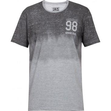 01f483fd8 Camiseta Manga Curta Urban Soul Masculina Kohmar