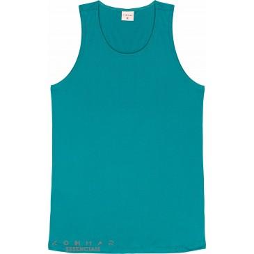 Camiseta Regata Básica Masculina kohmar- 101