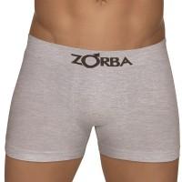 Kit Com 2 Cuecas Boxer Algodão Zorba -781