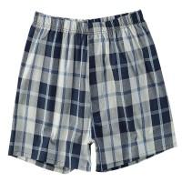 Shorts Masculino Adulto Xadrez Malwee Liberta