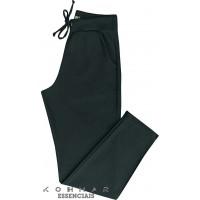 Calça Masculina Em Moletom- Kohmar